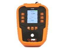 Cordex UT5000 Intrinsically Safe Thickness Gauge