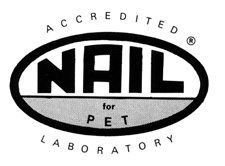 Accredited by NAIL for Protective Equipment Testing