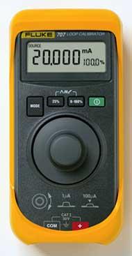 Fluke 707 Loop Calibrator