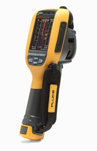 Fluke TI 125 Thermal Imager