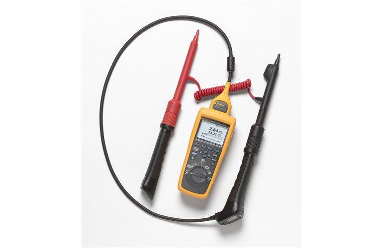 Fluke 500 Series Battery Analyzers/Testers