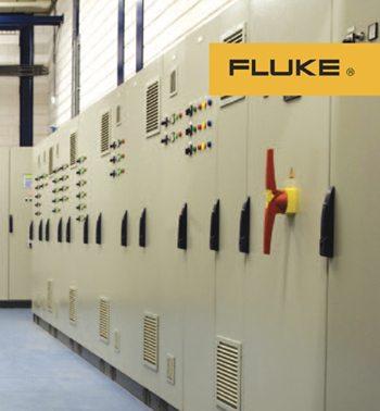 Arc flash near electrical panels