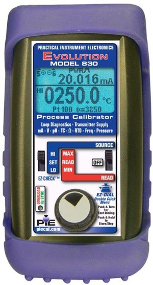 Troubleshooting pH Instruments with PIE Calibrators