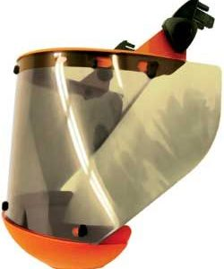 Salisbury AS1000 Arc Flash Face Shield