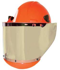 Salisbury AS1000HAT Arc Flash Face Shield