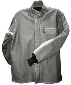 Salisbury ACC4032GYLT 40 cal/cm2 PRO-WEAR™ Flash Protection Coat