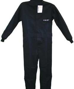 Salisbury ACCA8BL PRO-WEAR™ Arc Flash Premium Protective Coveralls