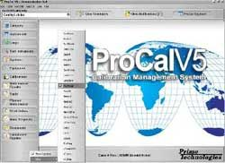 Prime Technologies ProCalV5 Professional Calibration Software