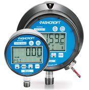Ashcroft 2074 Digital Test Gauge
