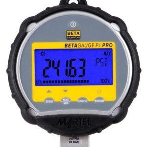 Beta PI PRO Digital Test Gauge 0-30psi