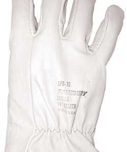 Salisbury ILPG10 Leather Protector Gloves