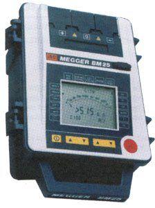 Biddle Avo Megger Bm25 5kv Megger Sales Rent Calibration Repair At Jm