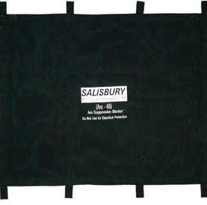Salisbury ARC48  Arc Supression Blanket with Canister