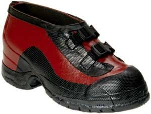 Salisbury 51509 2 Buckle Dielectric Shoe