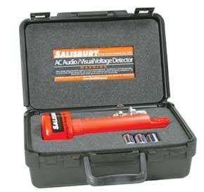 Salisbury 4556 Self Testing Voltage Detector Kit