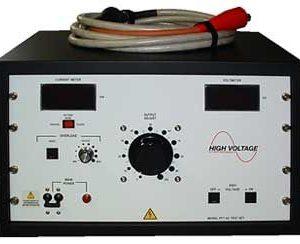 High Voltage PFT-503DBT 50k Vac @ 3kVA Bench Top AC Hipot Tester