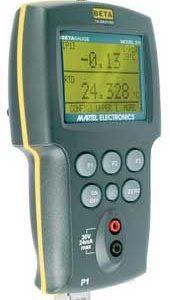 Beta 311 Handheld Single Sensor Pressure Calibrator