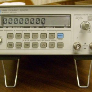 Agilent / HP 5384A Frequency Counter 10Hz to 225MHz