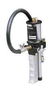 Ametek T-620 0-3000psi Hydraulic Hand Pump