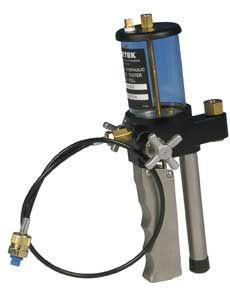 Ametek T-620H 0-5000psi Hydraulic Hand Pump