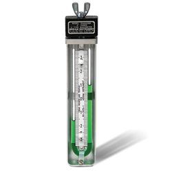 Meriam U-Type Manometer 10AA25 WM 6''-50''