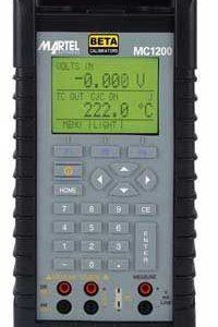 Martel MC1200 Multifunction Calibrator