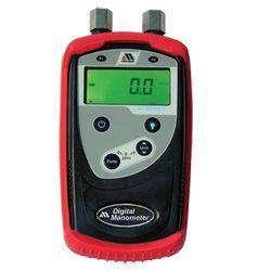 Meriam M100 -GN0050 Digital Manometer 0 to 50 PSI Gauge (+/- 0.25% FS)