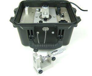 GE Bently Nevada TK3Proximity Probe Calibration Instrument
