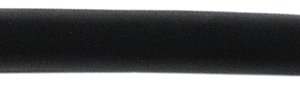 Salisbury 2649 Size 3/0-1672W Black Grounding Cable