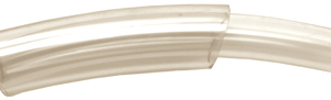 Salisbury 2983 Clear Sleeve for #2 to 2/0 Grounding Cable