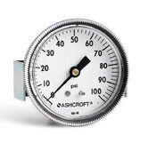 Ashcroft 1001T Commercial Panel Gauge