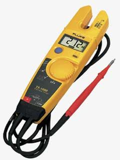 Fluke T5-1000 Voltage, Continuity and Current Testers