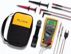 Fluke 179/EDA - Fluke 179 Multimeter Electronic Combo Kit