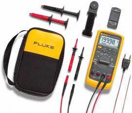 Fluke 87V/E2 Kit - Fluke 87V