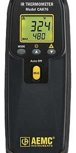AEMC CA876 Infrared Thermometers