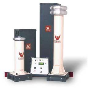 Phenix Technologies KVM 100 AC/DC Kilovoltmeter