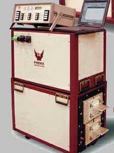 Phenix Technologies HC12C High Current / Circuit Breaker Test Set