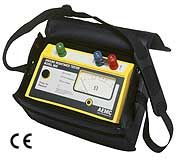 AEMC 3620 3-Point Ground Resistance Testers