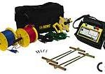 AEMC 3620 Kit - 500 ft.  3-Point Ground Resistance Tester Kit