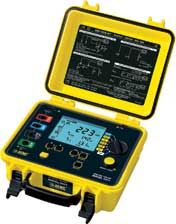 AEMC  4-Point Ground Resistance Tester