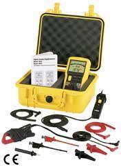 AEMC 1039 Kit 100V Digital Megohmmeter