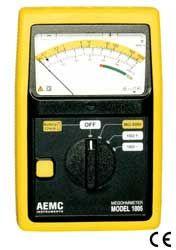 AEMC 1005 500V True Megohmmeter