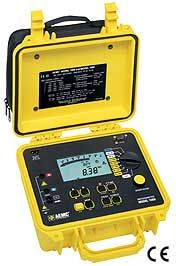 AEMC 1060 1000V Digital/Analog Megohmmeter