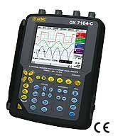 AEMC OX 7104-C Power Kit Portable Oscilloscope