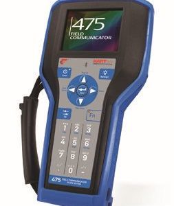 Hart 475 Fieldbus Communicator w/boot