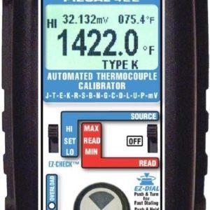 PIECAL 422 Evolution Line Thermocouple Calibrator