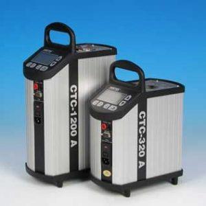 Ametek CTC 320 A Dry Block Calibrator
