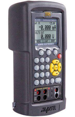 Multifunction Calibrators Jm Test Systems