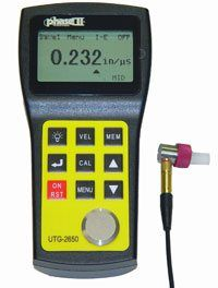 Phase II UTG2650 Thickness gauge