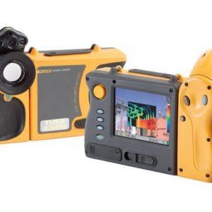 Fluke Ti50 Thermal Imager